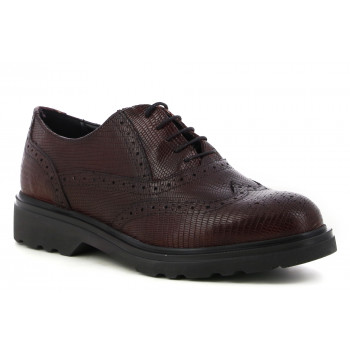 zapatos blucher norita